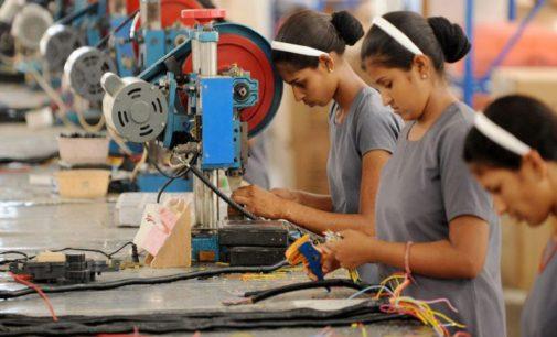La producción de la industria PYME cayó un 0,5% en Junio