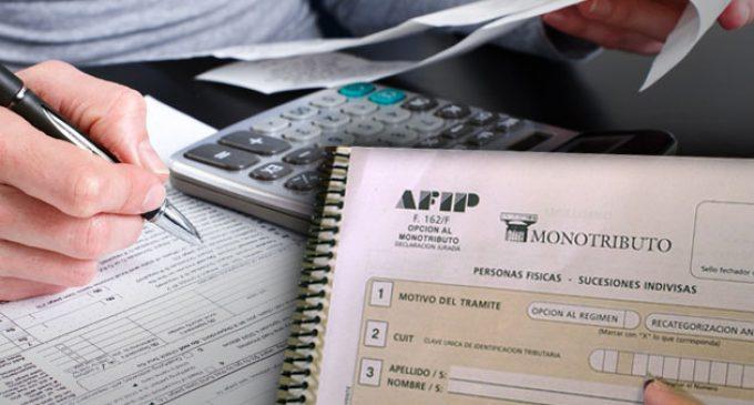Abril se presenta como un mes clave para los monotributistas