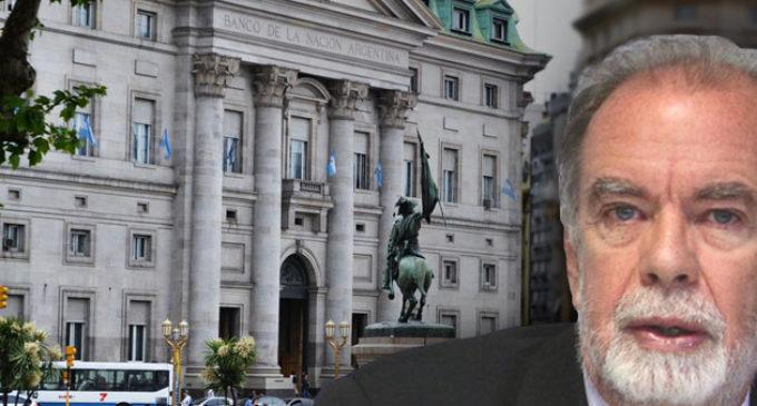 """González Fraga: """"Las Pymes en la Argentina quiebran porque los bancos les cobran tasas de interés abusivas"""""""