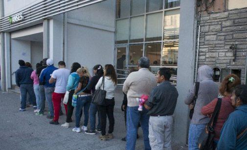Cae el empleo en el sector privado y aumentan los monotributistas sociales