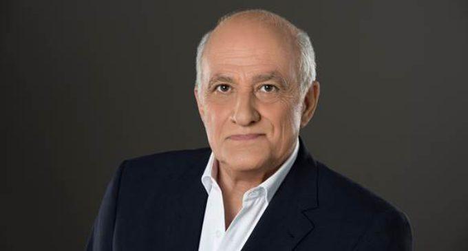 Tarrío, nuevo presidente de CAME