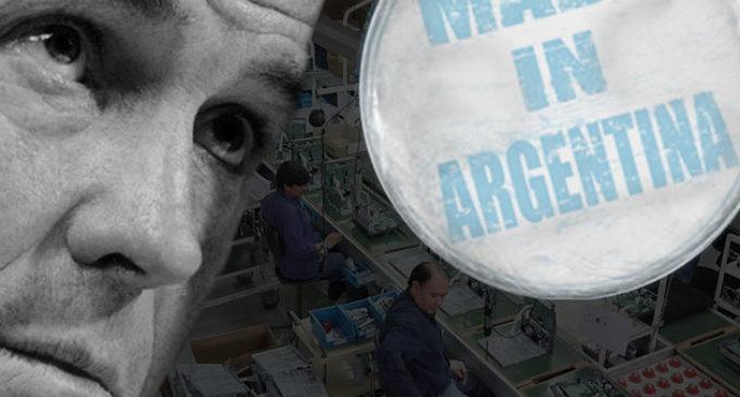 Compre Argentino: empresarios del rubro electrónico piden ser considerados en nuevo proyecto