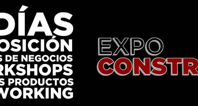 Expo Construir 2017