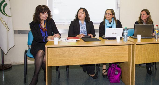 Se analizaron las perspectivas y limitaciones del desarrollo regional