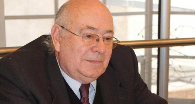 Disertará en la UNLaM el profesor Enrique Fowler Newton, prestigioso autor en Ciencias Económicas