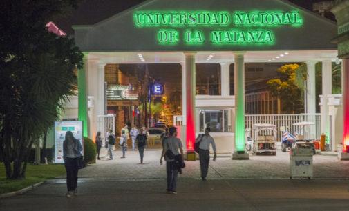 La UNLaM brindará un taller sobre Exportación de Servicios, Trámites y Normas