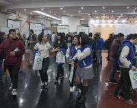 Llega una nueva Feria Educativa a la UNLaM