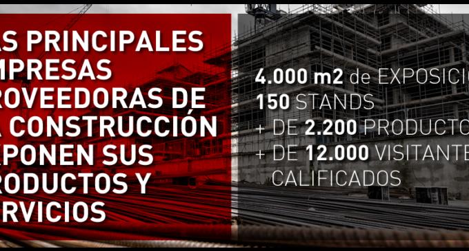 La Confederación de PYMES Constructoras participará de la Expo Construir