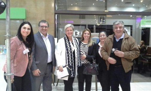 ME CICM – Expo Mujer Empresaria bonaerense
