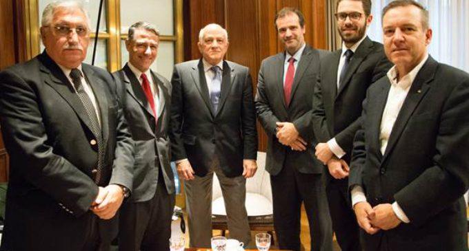 """Seminario PYMES Brasil – Argentina: """"Simplificación de nuestro comercio"""""""
