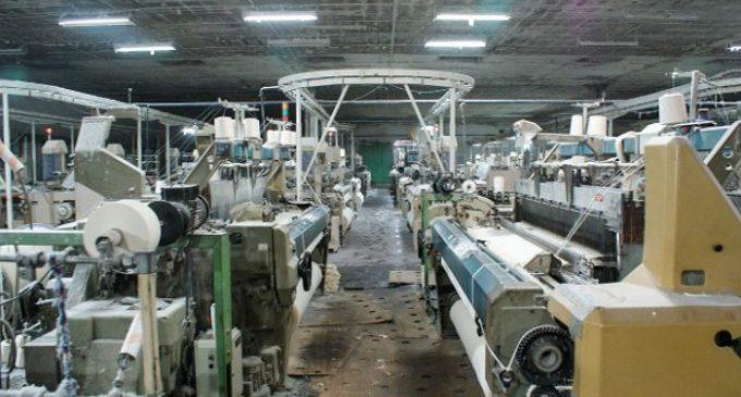 Los datos del cambio: Datos de la crisis textil que se prolonga