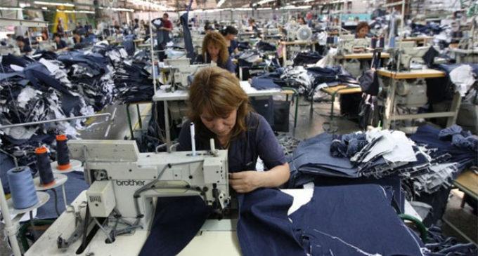 En el GBA, la desocupación textil escaló a 11,8% con más de 50.000 suspensiones
