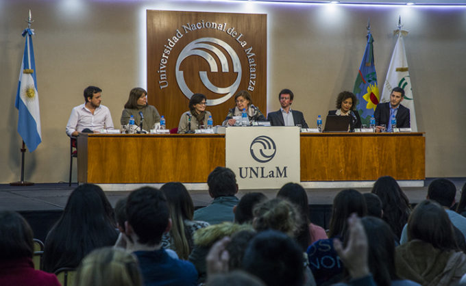 La UNLaM ofreció una capacitación sobre exportación de servicios
