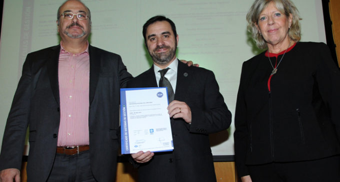La UNLaM aprobó las normas ISO 9001 en su Escuela de Posgrado