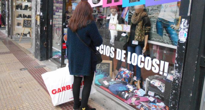 En la provincia de Buenos Aires, las ventas ya acumulan una caída de 3,3 por ciento