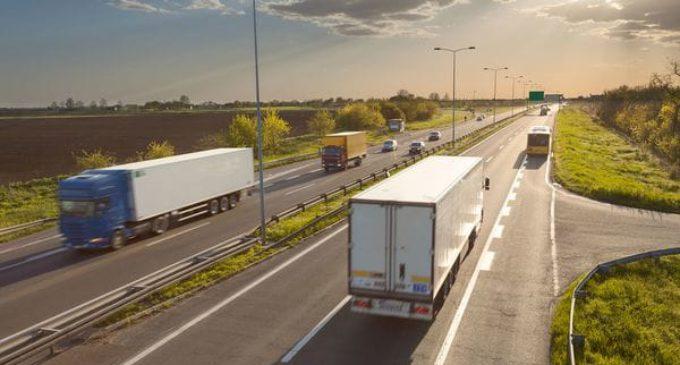 Leve suba de costos logísticos en mayo