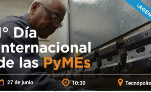 """Hoy se celebra  el """"Día Internacional de las PYMES"""", establecido por la ONU"""