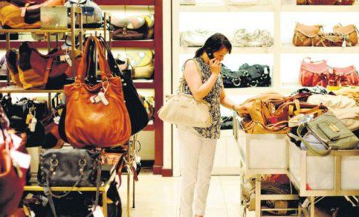 En el país del cuero, importaciones de carteras y billeteras subieron 32%