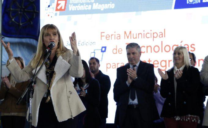 3º Feria de Tecnologías para a la Integración