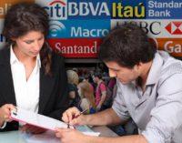 Los bancos prometen flexibilizar créditos a empresas y esperan una mayor demanda
