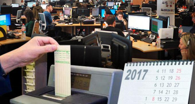 Estudio privado indica que el empleo registrado casi no crece desde 2015