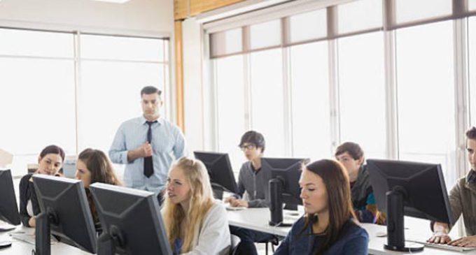El Banco Interamericano de Desarrollo y Google se unieron para impulsar la innovación en educación