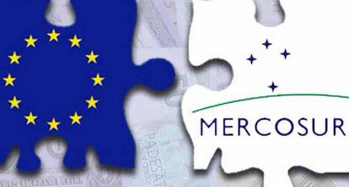 Avanza el acuerdo de libre comercio entre la Unión Europea y el Mercosur
