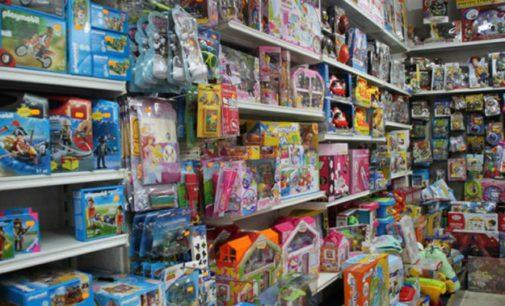 La industria del juguete, en crisis: bajas ventas, importaciones y reconversión