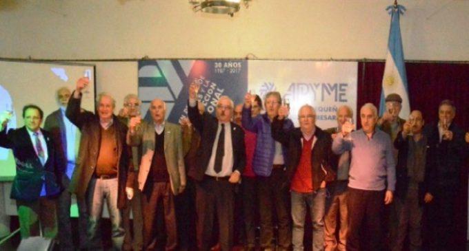"""""""Las Pymes necesitamos un proyecto de desarrollo con inclusión social"""""""