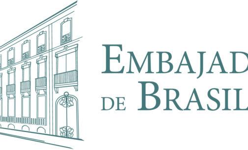 Misión Comercial en CAME junto a la Embajada de Brasil