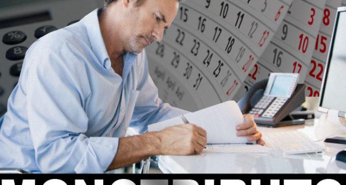 El viernes comienza la recategorización obligatoria de monotributo
