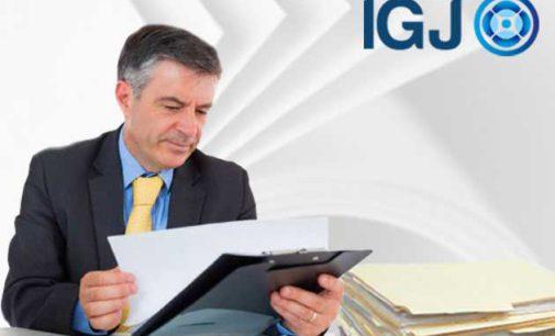 IGJ: la reserva del nombre ya se puede hacer online