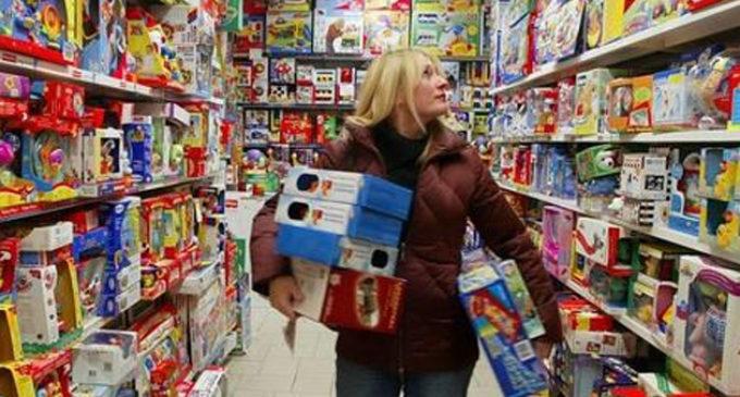 El contraataque del industrial juguetero argentino: ante la ola importadora, apuesta al mercado de exportación