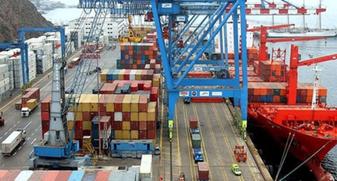 Gobierno modificó aranceles de importación de productos y bienes de capital para producción