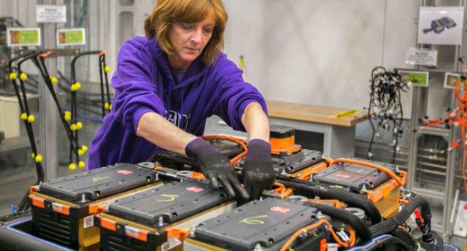 Boom de baterías eléctricas: la próxima revolución energética, minera e industrial