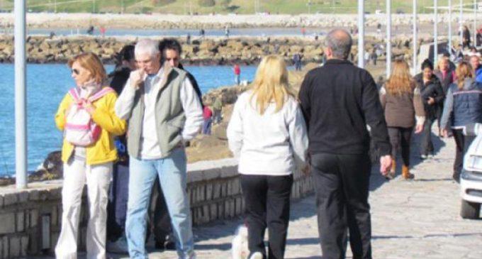 En el feriado de San Martín, los turistas gastaron $1182 millones