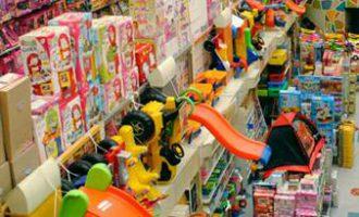 Día del Niño: 3 cuotas sin interés para juguetes y juegos de mesa