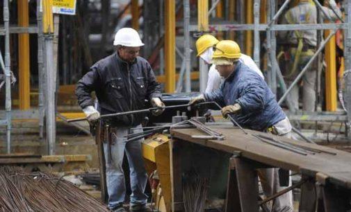 La industria creció 6,6% en junio pero el primer semestre igualó al de 2016