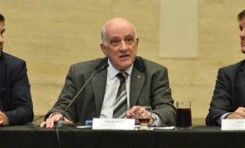 """Unos 200 dirigentes participaron del Encuentro """"Los Parques Industriales en la Economía 4.0"""""""