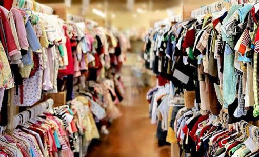 Creció un 40% la importación de ropa y retrocedió la venta de indumentaria argentina retrocedió 2,5%