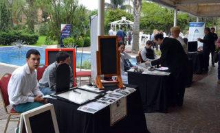 Se concretó la Ronda de Negocios Multisectorial y Regional Ituzaingó 2017