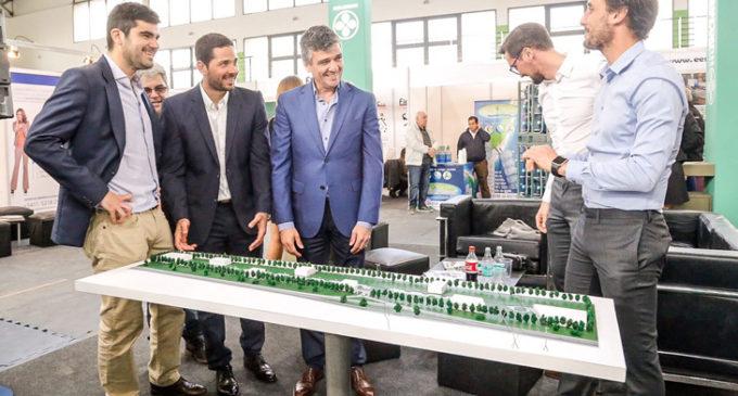 Revelaron el proyecto para crear un parque industrial