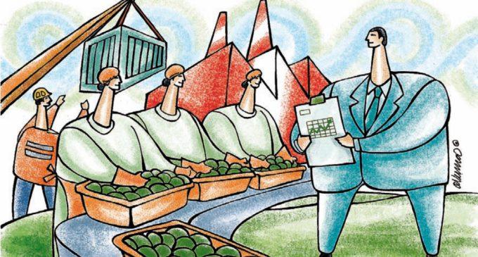 La política industrial: un debate pendiente