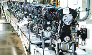 La AFIP dispuso un beneficio impositivo a las automotrices que favorecerá a fabricantes de autopartes