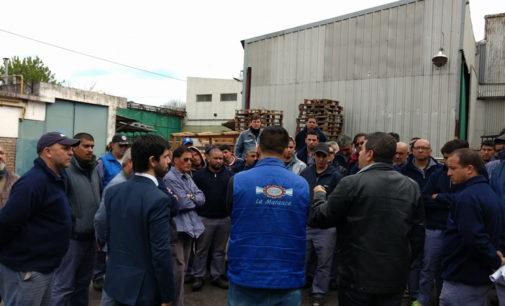 Gremios advierten por el aumento de la conflictividad laboral en La Matanza