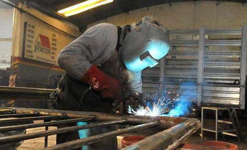 La caída de la industria metalúrgica ya afecta a 3.000 matanceros