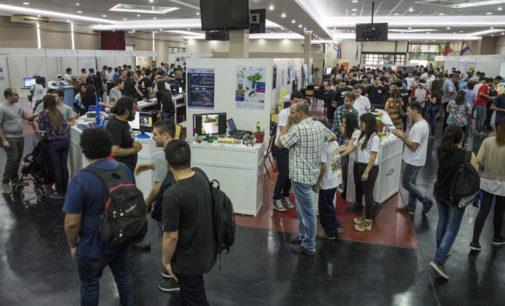 Concluyó ExpoProyecto: más de cien propuestas para contribuir al progreso social