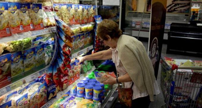 En octubre, la inflación fue de 1,5 por ciento y ya suma casi 20 por ciento en el año