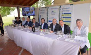 Impulsan agenda de trabajo conjunta en Parques Industriales entre el Ministerio de Producción y la Asociación RedPARQUES