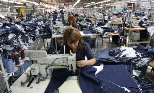 """Las importaciones no son el principal problema del sector textil"", dijo el titular de ProTejer"